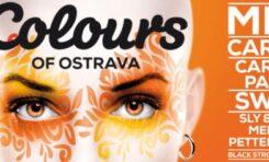 Colours of Ostrava 2015 już za niecały miesiąc