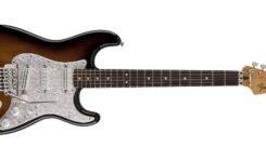 Dave Murray California Series Stratocaster