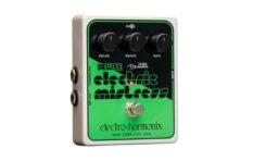 EHX Deluxe Electric Mistress XO w odświeżonej wersji