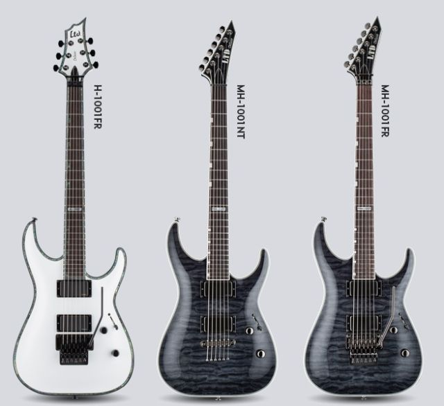 ESP LTD H MH 2015