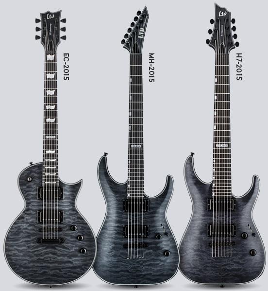ESP Limited Edition 2