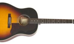 Nowe gitary Epiphone na NAMM Show 2015