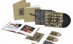 "Led Zeppelin: reedycja ""Physical Graffiti"" na 40-lecie"