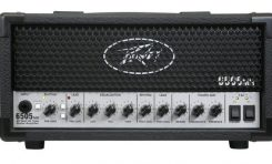 Peavey 6505 MH Mini Head