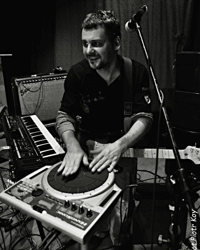 Marcowe koncerty Piotra Banacha