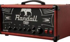 Nowy head Randall EOD88
