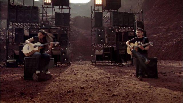 5 fantastycznych duetów gitar akustycznych