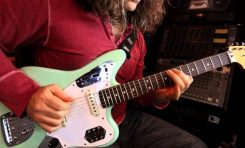 Seymour Duncan Antiquity II do gitar Jaguar