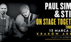 Paul Simon & Sting - On Stage Together odwołane