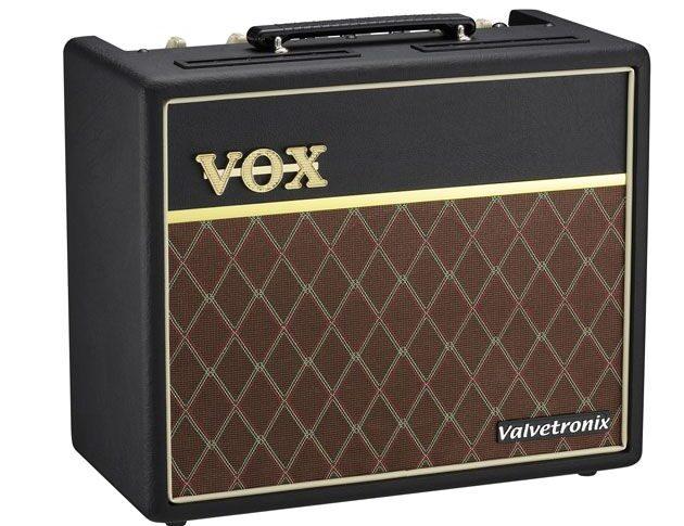 Vox Valvetronix VT20+ Classic