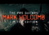 PRS Mark Holcomb Limited Edition