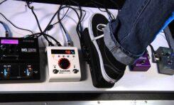 Source Audio Reflex Universal Expression Controller na NAMM 2015