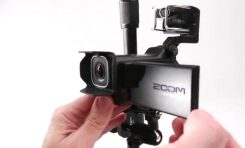 Zoom Q8 Handy Video Camera
