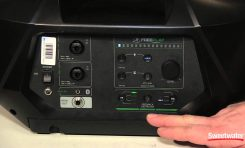 Mobilny system nagłośnieniowy Mackie Freeplay