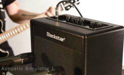 Wzmacniacz Blackstar BEAM z Bluetooth