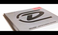 Struny Dunlop Marcus Miller Super Bright Bass Strings