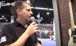 Nowości Framus na NAMM Show 2015