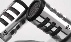 Mikrofony Zoom iQ6 oraz iQ7 dla urządzeń iOS