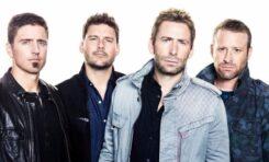 Chad Kroeger o akcji odwołania koncertu Nickelback