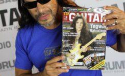 Robert Trujillo (Metallica) o swoim chodzie scenicznym