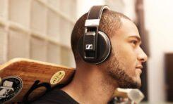 Nowe modele słuchawek Sennheiser na targach CES 2015