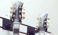 Zakk Wylde otwiera własną firmę gitarową!