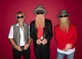 ZZ Top na 9. Festiwalu Legend Rocka