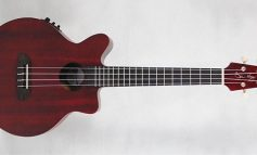 Brian May Red Special Ukulele