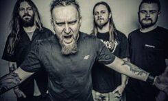 """Wacław """"Vogg"""" Kiełtyka - wywiad z gitarzystą Decapitated"""