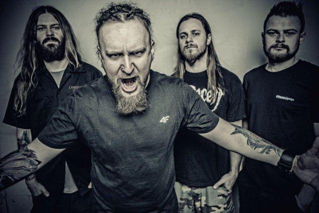 """Wacław """"Vogg"""" Kiełtyka – wywiad z gitarzystą Decapitated"""