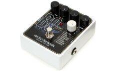 Promocja prenumeraty - zdobądź efekt gitarowy EHX B9 Organ Machine