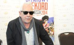 Eric Burdon z The Animals wspomina Jimiego Hendrixa
