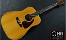 Egzotyczne gitary vintage okiem HR Guitars (cz. I)
