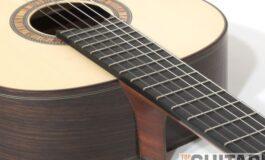 """Hofner HM88 – test lutniczej gitary klasycznej z wyróżnieniem """"Sprzęt na Topie"""""""