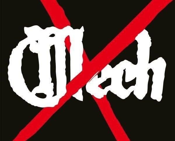 """Mech """"X"""""""