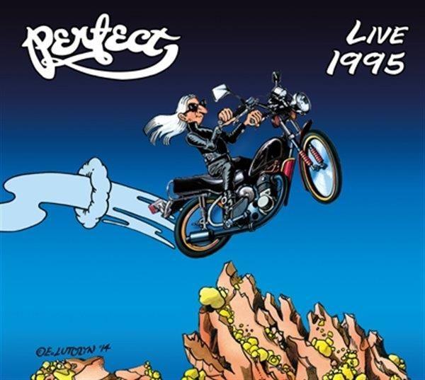 "Perfect ""Live 1995"""