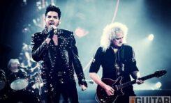 Queen + Adam Lambert (Tauron Arena Kraków 21-02-2015)