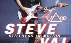 "Steve Vai ""Stillness In Motion - Vai Live In L.A."""