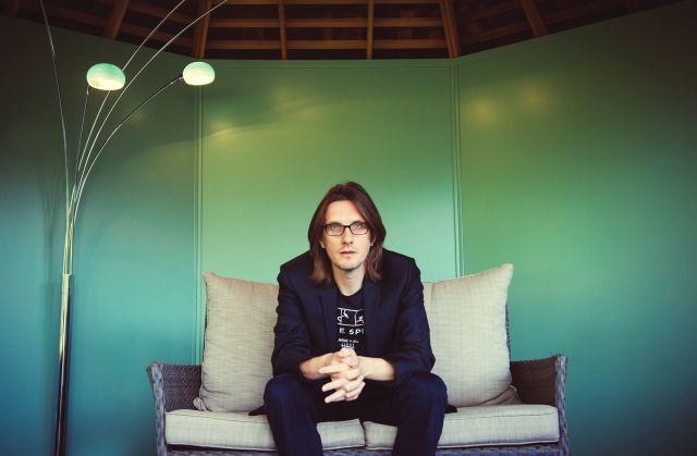 Steven Wilson z zespołem na dwóch koncertach
