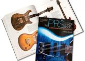 "Dave Burrluck ""The PRS Electric Guitar Book"""