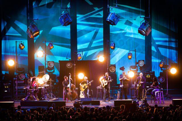 Dave Matthews Band na pograniczu Gdańska i Sopotu
