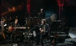 "Eric Clapton – ""Unplugged"" (1992)"