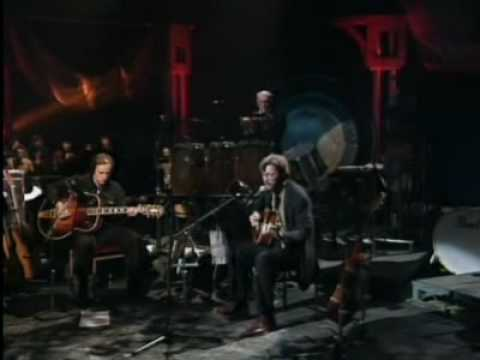 "Eric Clapton – ""Unplugged"" (1992)"