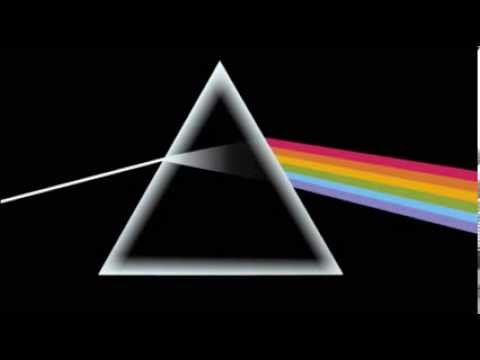 """Pink Floyd – """"The Dark Side Of The Moon"""" (1973)"""