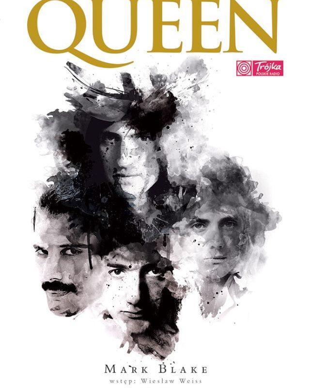 Dzisiaj premiera książki Queen. Królewska historia