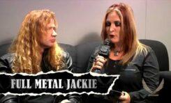 Fani nie są zadowoleni z Brodericka i Drovera w Megadeth