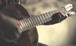 Struny akustyczne Martin Retro
