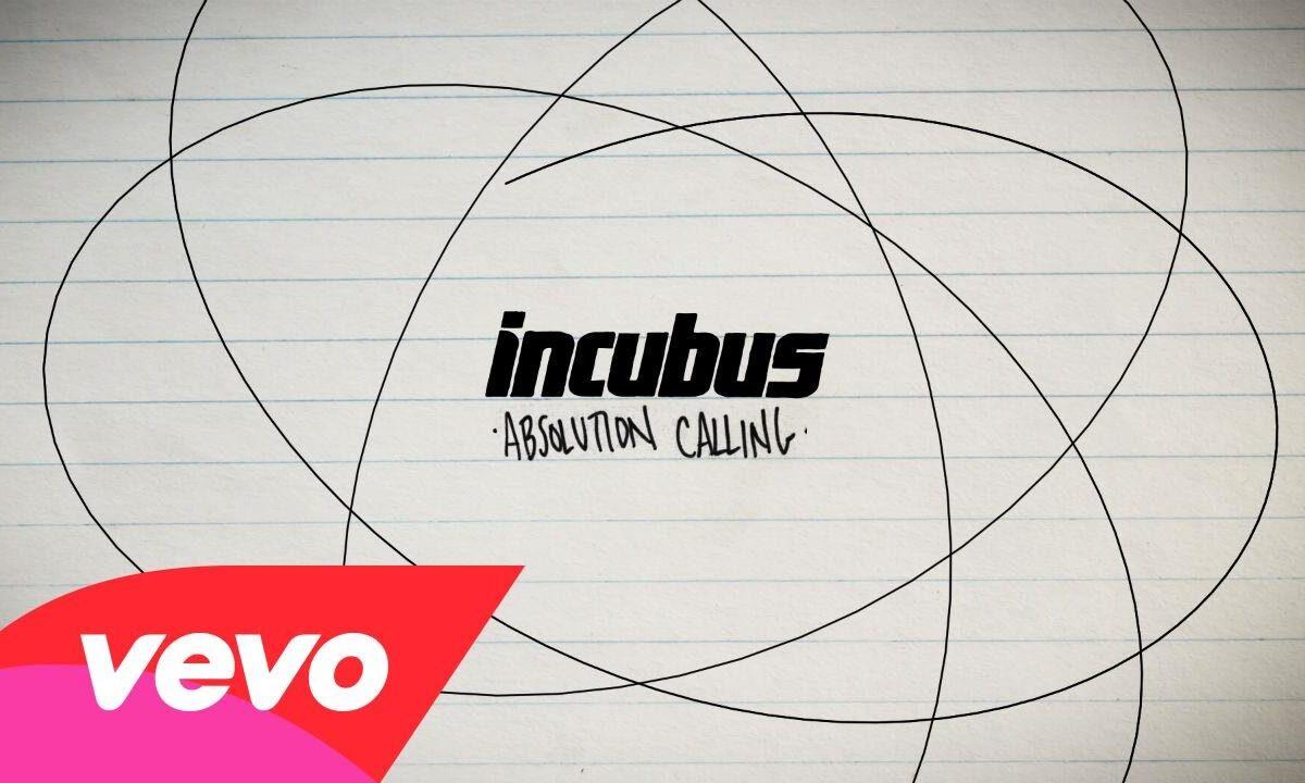 """Incubus wyda EPkę """"Trust Fall (Side A)"""""""