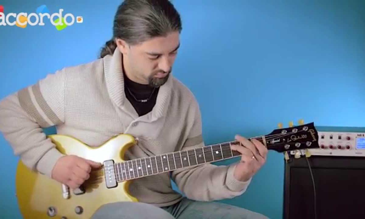 Jak brzmi Gibson Les Paul Special Double Cut 2015?