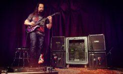 John Petrucci prezentuje Mesa Boogie Triaxis i Simul-Class 2:90